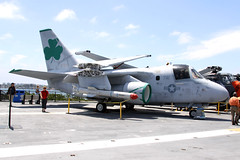 159766 USS Midway 11/08/11 (Andy Vass Aviation) Tags: ussmidway usnavy s3 159766