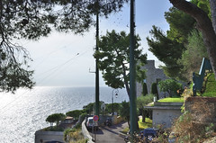 Embankment of Monaco (alexeymatyna) Tags: embankment monaco монако берег набережнаямонако море