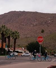 February 13, 2019 (55) (gaymay) Tags: california desert gay love palmsprings riversidecounty coachellavalley sonorandesert shopping mountain snow bicycle riding bike