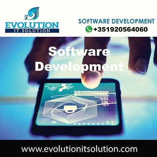 We provide services like IT management, cloud infrastructure management, web and software development. At Evolution IT solution, you get only the best IT services within the most reasonable prices. #portugal #lisbon #bestitservice #besthelpdesksoftware #c
