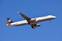 DSC_0033.jpg (LLBG Spotter) Tags: tlv a321 aircraft lufthansa llbg daish airline
