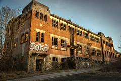 Abandoned places (St James Gate) Tags: abandonedplaces urbex industrial abandonné urbexbelgium belgique forbiden sncb sncbold old oldandabandoned fear sncbstockem sncbarlon