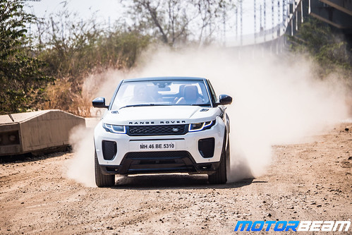 Range Rover Evoque Off-Roading-7