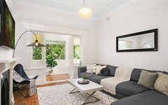 1/295 Ernest Street, Neutral Bay NSW