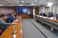 CDH - Comissão de Direitos Humanos e Legislação Participativa (Senado Federal) Tags: cdh audiênciapúblicainterativa previdênciaetrabalho aposentado pensionista luizlegnãni antônioqueiroz senadorpaulopaimptrs luisfernandosilva senadorstyvensonvalentimpodern senadoreduardogirãopodece brasília df brasil bra
