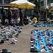 Kumasi footwear