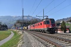 SBBCI Re 620 067, Steinen (moritzspotter) Tags: sbbcffffs sbbcargo sbbcargointernational freighttrain güterzug re620 re66 re1010 re420 re44 steinen schwyz switzerland gotthardbahn