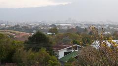 Costa Rica - San Jose from hotel (Rez Mole) Tags: costa rica san jose
