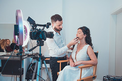 Master Class @ Allure Academy (damjan_savic) Tags: photography allure academy duisburg düsseldorf ambis club work art artwork make up beauty fashion lifestyle offer image quality photo video damjan savic damjansavic nikon d7200 apsc lens sigma model female bridal color filter