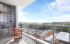 1210/88-90 George Street, Hornsby NSW