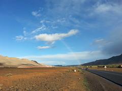 Rainbow in Morocco (dorieo21) Tags: marruecos morocco maroc arcoiris rainbow arcenciel