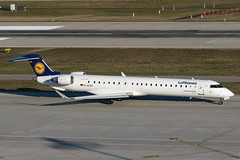 D-ACKE_CRJ900_ZRH_24JAN18 (Plane Shots) Tags: crj crj900 lufthansa lufthansacityline lszh zrh dacke jetliner