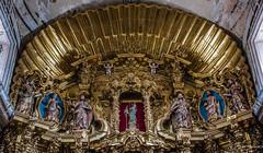 2018 - Mexico - Oaxaca - Iglesia de San Felipe Neri