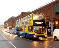 Dublin Bus GT159 (Longreach - Jonathan McDonnell) Tags: dublinbus volvo volvob5tl wrightbusgemini cork lowemissiontrials gt159 132d11611 goahead goaheadireland