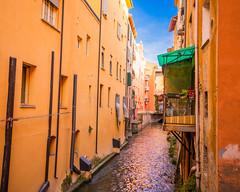 Little Venice, Bologna, Italy (alessio.vallero) Tags: