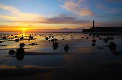 Harbour sunset (Graham Ó Síodhacháin) Tags: sunset margateharbour