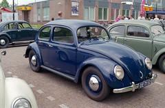 Brillen en Ovalendag - 2018 (Ronald_H) Tags: brillen ovalendag 2018 vw volkswagen car film classic de7152 beetle bug bretzel