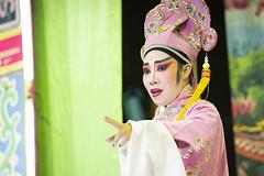 Chinese Opera Lao Buan Nee Heng (tarikabdelmonem) Tags: bkk thailand chineseopera chinesetheater teochew ngiew chinatown bangkok chineseculture chineseart sonyalpha bealpha a7iii sonya7iii portrait happyplanet asiafavorites