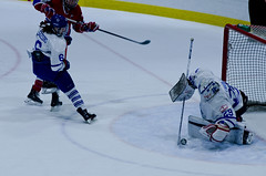 CanadiennesFeb9_183 (c.szto) Tags: les canadiennes womens hockey cwhl toronto furies