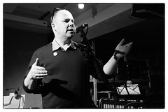 David Grubbs & Apartment House perform Luc Ferrari (with guest pianist Brunhild Ferrari) @ Cafe Oto, London, 13th February 2019 (fabiolug) Tags: davidgrubbs apartmenthouse brunhildferrari lucferrari lucferrarifestival stereospasmsfestival composer compositions cafeoto london dalston music gig performance concert live livemusic leicammonochrom mmonochrom monochrom leicamonochrom leica leicam rangefinder blackandwhite blackwhite bw monochrome biancoenero 35mmsummicronasph 35mmf2summicronasph summicronm35mmf2asph summicron35mmf2asph 35mm summicron leicasummicron leica35mm