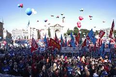 _IMG0472a (i'gore) Tags: roma cgil cisl uil futuroallavoro sindacato lavoro pace giustizia immigrazione solidarietà diritti