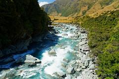 20190207-53-West Matukituki River from bridge (Roger T Wong) Tags: 2019 nz newzealand rogertwong sel24105g sony24105 sonya7iii sonyalpha7iii sonyfe24105mmf4goss sonyilce7m3 southisland westmatukitukivalley bushwalk hike landscape outdoors tramp trek walk