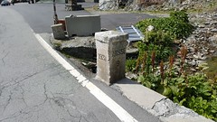 Col du Grand Saint-Bernard-8 (European Roads) Tags: col du grand saintbernard italy switzerland colle delle gran san bernardo alps