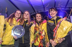 """2019-14-Podium Ziuz Dames 1 • <a style=""""font-size:0.8em;"""" href=""""http://www.flickr.com/photos/89121513@N04/33400048848/"""" target=""""_blank"""">View on Flickr</a>"""