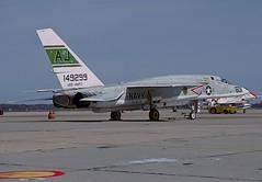 RA-5C Vigilante 149299 of RVAH-9 AJ-601 (JimLeslie33) Tags: 149299 rvah rvah9 hoot owls ra5 ra5c a3j vigilante nas key west oceana aj cvw8 aj601 north american aviation usn navy naval recce olympus om1