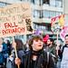Manifestation féministe du 8 mars 2019