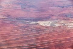 It is all over (Raphs) Tags: namibia aerialphotography aerialview desert tracks red dunes waterhole arid shrubs bushes lhrcpt raphs canoneos70d canonefs1585mmf3556isusm hardap kalaharidesert