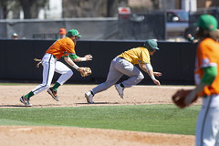 Oklahoma State Cowboys vs Southeastern Louisiana Lions Baseball Game, Sunday, March 17, 2019, Allie P. Reynolds Stadium, Stillwater, OK. Bruce Waterfield/OSU Athletics (OSUAthletics) Tags: 2019 athletics baseball big12 cowboys lions oklahomastateuniversity osu pokes sela slu southeasternlouisiana southeasternlouisianauniversity