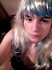 swimsuit 1 (Night Girl (my feminine side) :)) Tags: crossdress cd crossdressing cross dress dresser girly boy femboy feminine me girl fun