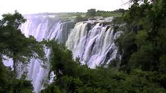 Victoria Falls (Mr.LeeCP) Tags: africa waterfall water travel zambia