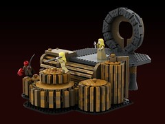 LEGO HELLBOY: The Golden Army - Golden Army Chamber (bradders1999) Tags: lego legodigitaldesigner ldd legomoc legocreation legohellboy legohellboythegoldenarmy hellboy2 hellboyii hellboyiithegoldenarmy hellboy2thegoldenarmy legohellboy2 legohellboyii hellboy2019 hellboyremake hellboyreboot hellboymovie hellboy3 hellboycomic hellboycomics dccomics marvelcomics superhero legomarvelsuperheroes legodcsuperheroes legomarvel legodc legodccomics legoavengers legoinfinitywar legoendgame legoavengersendgame legoleak2019 legoleak2020 legosummersets legowintersets legospringsets avengersendgame endgameleak legobatman legobatman2019 legobatman2020 legosuperheroes2020 legosuperheroes2019 lizsherman abesapien johannkraus johannkrauss princessnuala nuala princenuada nuada hellboyabe guillermodeltoro mikemignola deltoro mignola legocustom legocustomminifigure legominifigure legominifigures legodisneyminifigures legodisney legopuristcustoms legopearlgold bricklink instructions steampunk