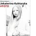 Jekaterina Kuhtarska #POTD