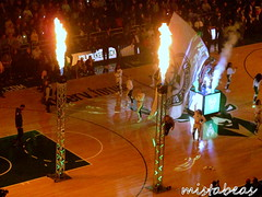 Fire!!! (mistabeas2012) Tags: milwaukee bucks nba