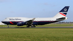 G-BNLY (Ken Meegan) Tags: gbnly boeing747436 27090 932019 ba100 landorlivery landorcolours landor retrojet boeing747 boeing747400 boeing 747436 747400 747 b747 b747400 b747436 britishairways dublin