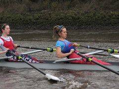IMG_1091 (NUBCBlueStar) Tags: rowing remo rudern river aviron february march star university sunrise boat blue nubc sculling newcastle london canottaggio tyne hudson thames sweep eight pair