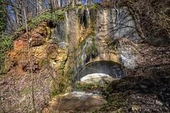 Tunnel des Todes - Hells Gate (Reviersteiger) Tags: uverlagerung rüstungswerk worldwar2 konzentrationslager kz untertage bergbau tiefbau häftlingsarbeit undergroundfactory