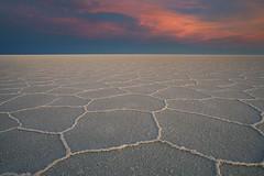 Lake Uyuni Salt Texture (aivar.mikko) Tags: salt texture uyuni salardeuyuni lakeuyuni salar de lake bolivia white bolivian southamerica southamerican south america american ngc