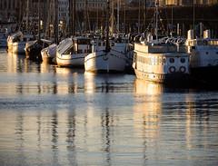 Stockholm. February 20, 2019 (Ulf Bodin) Tags: strandvägen sverige winter canonef100400mmf4556lisiiusm sunset vinter sweden outdoor boats canoneosr harbour stockholm stockholmslän se water
