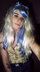 2019-04-10-02-48-04-313 (Night Girl (my feminine side) :)) Tags: crossdress cd crossdressing cross dress dresser boy femboy feminine me girl