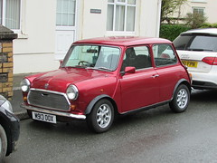 Photo of Rover Mini Mayfair