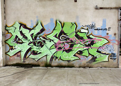StreetArt_045 (Ragnarok31) Tags: streetart street art urban tag tags graff graffs graffiti graffitis graffitti graffittis peinture peintures dessins dessin