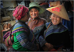 Vietnam - Haut Tonkin - Novembre 2018 (Philippe Hernot) Tags: vietnam tonkin nikon nikond700 philippehernot kodachrome hmong bestportraitsao