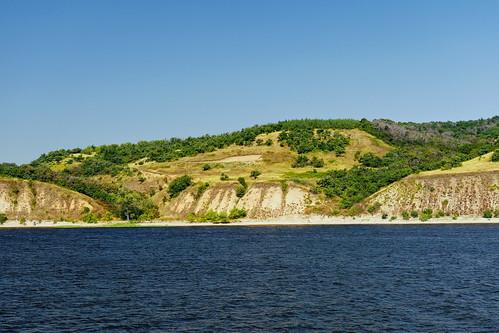 Volga River 145 ©  Alexxx Malev