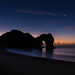 Dawn at Durdle Door