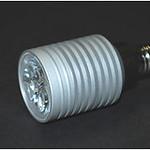スポット型LEDランプの写真
