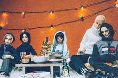 New Year Party 2018-2019 (2) (toriasoll) Tags: bjd abjd doll dolls dollphoto dollphotography newyear bjdnewyear soom sabik soomsabik sabiksg dollclansvezeto dollclans vezeto smartdoll twiglight domuya venturo mnm dim devonaoki